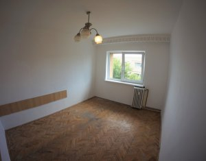 Apartament 3 camere, 65 mp, decomandat, finisat, zona Marasti
