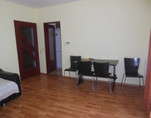 Apartament 1 camera, Floresti, zona Eroilor