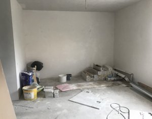Vanzare apartament 1 camera, situat in Floresti, zona Somesului