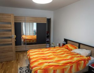 Apartament de vanzare, 1 camera, 42,5 mp, Buna Ziua