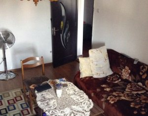 Apartament 3 camere, decomandat, in Marasti