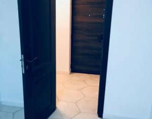 Apartament 2 camere finisat lux, in Marasti