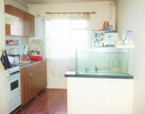 Apartament 3 camere, finisat, in Manastur