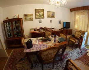 Sale apartment 3 rooms in Cluj-napoca, zone Manastur