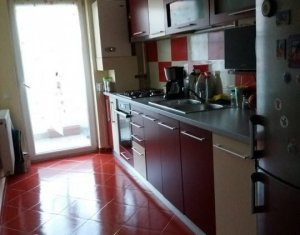Apartament 3 camere  confort marit  finisat  in Manastur