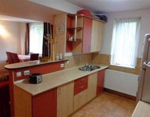 Apartament 3 camere, confort sporit, 72 mp, zona Interservisan, mobilat utilat!