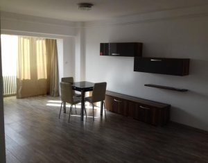 Apartament 1 camera, 35mp, decomandat, finisat, zona C. Manastur