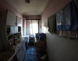 Apartament 1 camera, 42mp, Calea Manastur, Kaufland