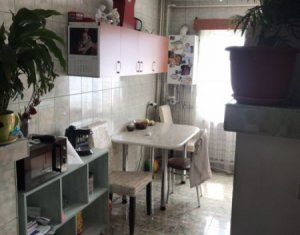 Apartament 3 camere finisat in Marasti