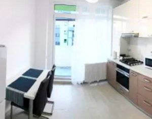Apartament 1 camera, 43 mp, finisaje de lux, zona Soporului