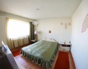 Apartament 2 camere, 55 mp, balcon, etaj 4/10, in Manastur, zona Denver
