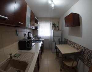 Sale apartment 1 rooms in Cluj-napoca
