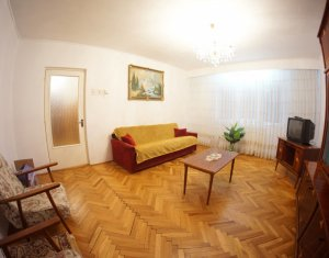 Sale apartment 3 rooms in Cluj-napoca, zone Plopilor