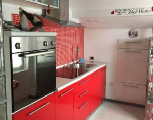 Apartament 2 camere, finisat modern, zona Sigma Center