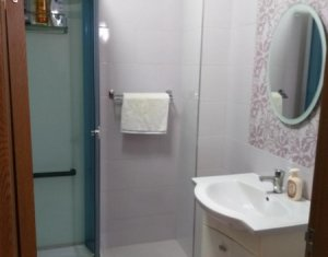 Exclusivitate !!Apartament cu 2 camere in Iris, et 1, mobilat , utilat