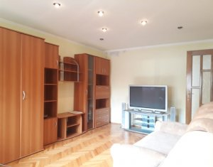 Sale apartment 3 rooms in Cluj-napoca, zone Marasti