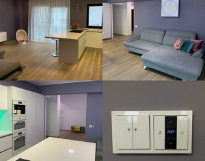 Sale apartment 3 rooms in Cluj-napoca, zone Buna Ziua