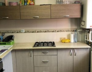 Apartament 1 camera, 45 mp, Borhanci