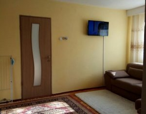 Sale apartment 2 rooms in Cluj-napoca, zone Manastur