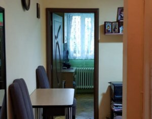 Sale apartment 2 rooms in Cluj-napoca, zone Gheorgheni