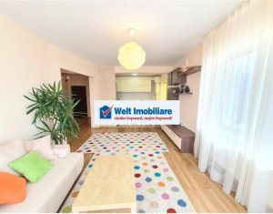 Sale apartment 2 rooms in Cluj-napoca, zone Floresti