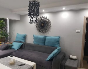 Apartament 2 camere, decomandat,  40 mp, Manastur, finisat