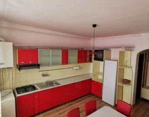 Exclusiv! Apartament 1 camera, Gruia, 42 mp